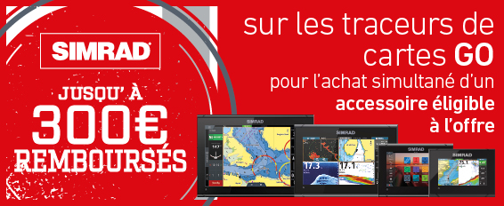 offre LOWRANCE GP2018