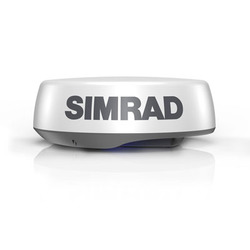 Simrad - radar Halo 24