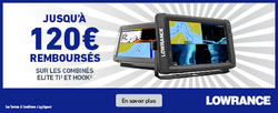 Promotion Lowrance