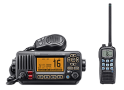 CATEGORIE VHF Portables & Fixes